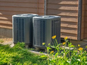 Residential Air Conditioning Services In Jacksonville, FL