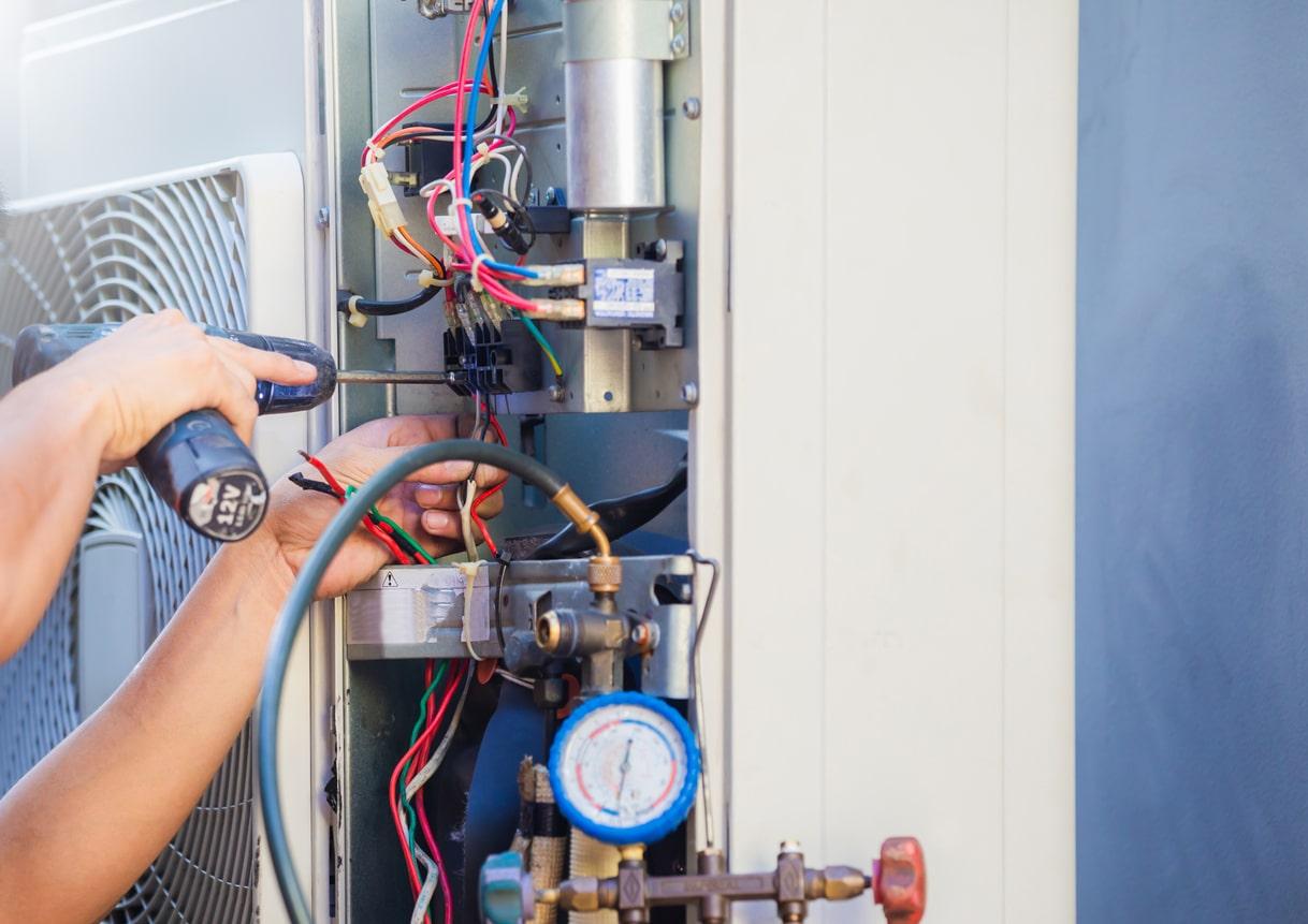 Furnace repair Jacksonville FL