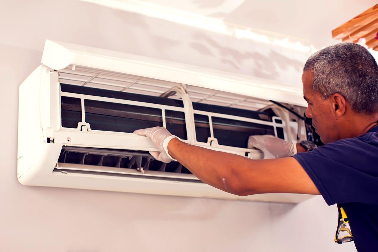 Air Conditioning Repair Tampa, FL