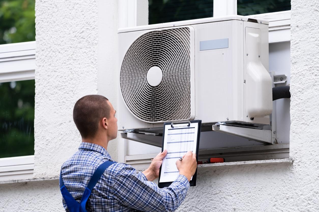 HVAC contractor Jacksonville, FL